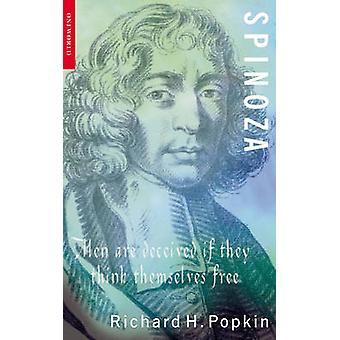 Spinoza by Richard H Popkin
