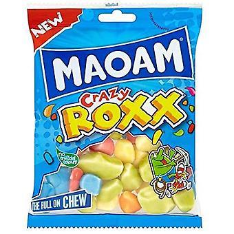 MaoaM Crazy Rocks 1.8kg, bonbons en vrac, 12 paquets de 150g