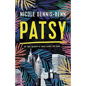 Patsy par Nicole Dennis-Benn - 9781786076564 Livre