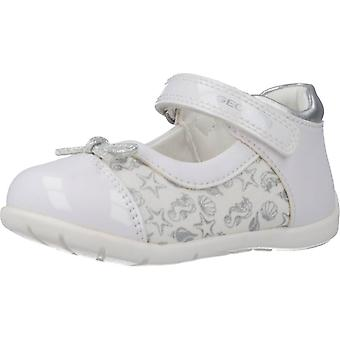 Geox Zapatos B Elthan Girl Color C1z1a