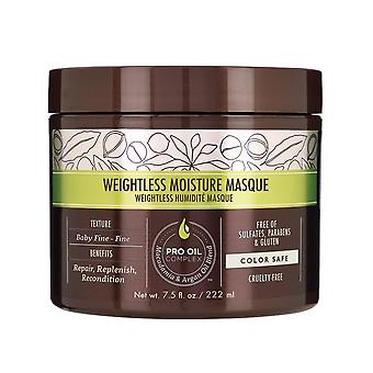 Macadamia Oil Weightless Masque