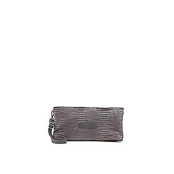 Fritzi aus Preussen - Women's Clutch Ronja Clas Grey (Grey (Anthra 153/Eagle)) 29x15x3 cm (B x H x T)