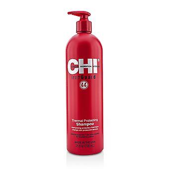 Chi44 rauta vartija lämpösuoja shampoo 125219 739ml /25oz