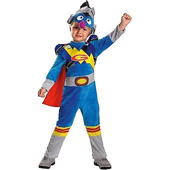 Sesame Street Grover Toddler Costume