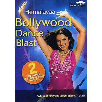 Hemalayaa: Bollywood Blast [DVD] USA importeren