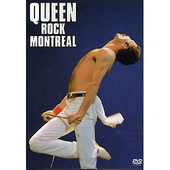 Queen - Queen Rock Montreal [DVD] USA import