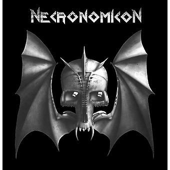 Necronomicon [CD] USA import