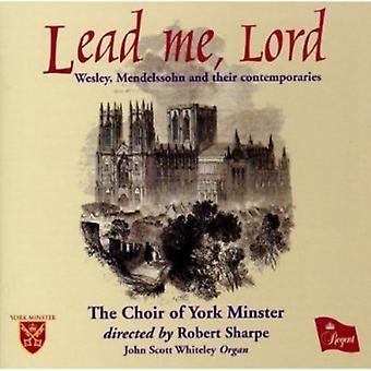 Me levar lord [CD] importação eua