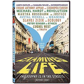 Examined Life [DVD] USA import