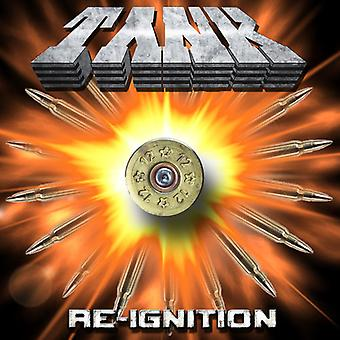 Re-Ignition [CD] USA import