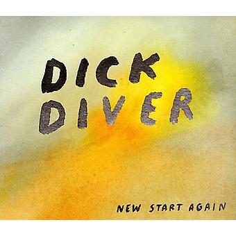 Dick Diver - New Start Again [CD] USA import