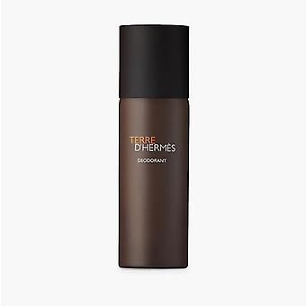 Hermes Terre D'Hermes Deodorant Spray 150ml
