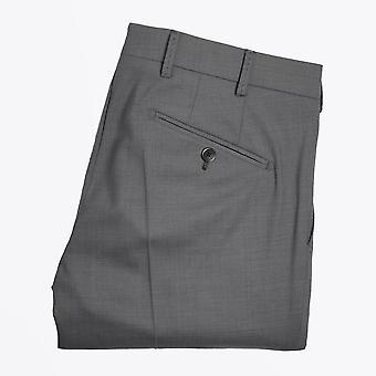 MMX  - Lynx - Stretch Dress Trousers - Grey