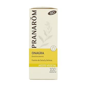 Evening Primrose Vegetal Oil Bio 50 ml of essential oil