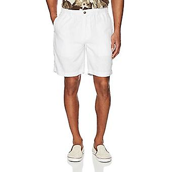 28 Palms Men's Relaxed-Fit 9