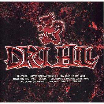Dru Hill - Icon [CD] USA import