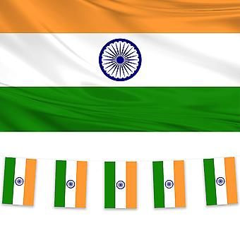 India Flag & Bunting Pack