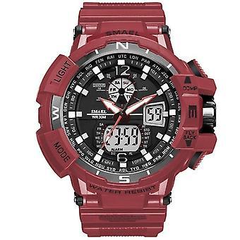 Mannen mode sport horloge