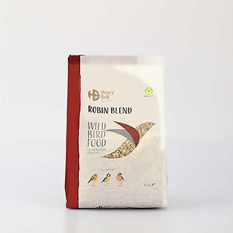 Henry Bell Robin Blend - 1,8 kg