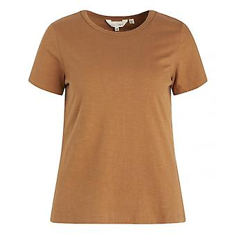 Seasalt Reflection T-shirt (butterscotch)