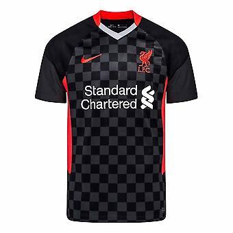 2020-2021 Liverpool tredje tröja