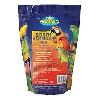 Etelä-Amerikan Mix 350g Vetafarm