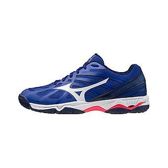 Mizuno Wave Hurricane 3 V1GA174020 volleyball all year men shoes