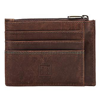 4841 DuDu Card cases in Leather