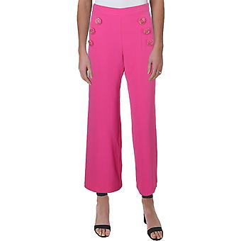 Julie Brown | Pantalon raccourci embelli Ahoy High Rise