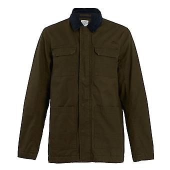 Deveron Workwear Jacket Dark Olive