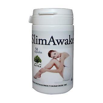 Slim Awake 60 cápsulas