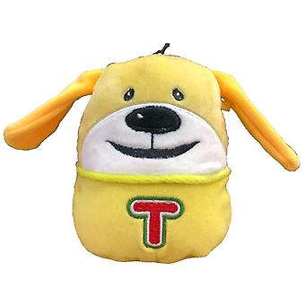 Toby Toymaster Squishmallow
