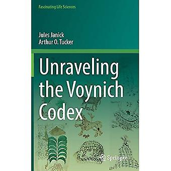 Unraveling the Voynich Codex (Fascinating Life Sciences)