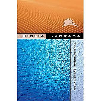 Biblia Sagrada - De Heilige Bijbel in het Portugees