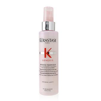 Génesis défense thermique anti hair fall fortificar el líquido seco (debilitado del cabello, propenso a caerse debido a la rotura) 255129 150ml/5.1oz