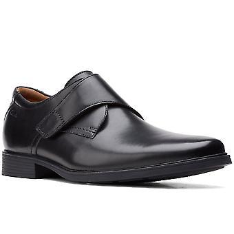 Clarks Tilden Strap Herren Formelle Schuhe
