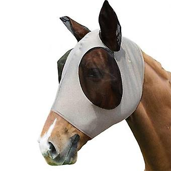 Breathable Anti-mosquito Horse Ear/head/face Cover