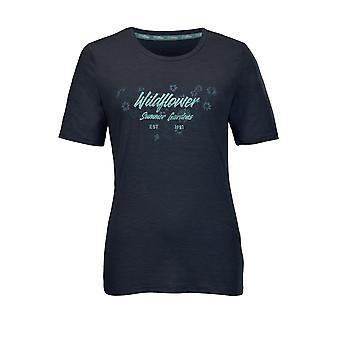 killtec Women's T-Shirt Lilleo WMN TSHRT D