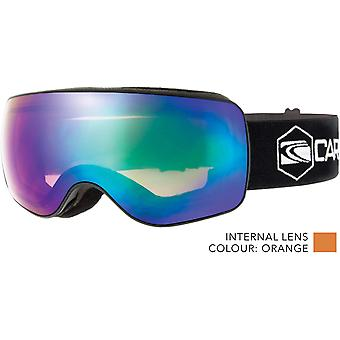 Carve Rush Low Light Linse Schneebrille