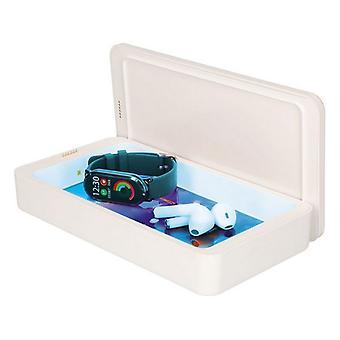 UV-sterilisatiebox KSIX Wit