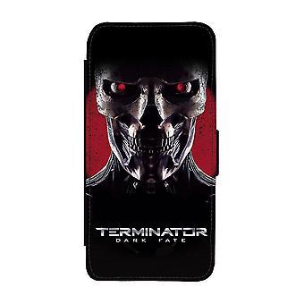 Terminator iPhone 12 Mini Wallet Case