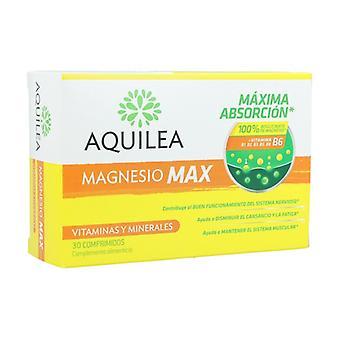 Achilles Magnesium Max 30 tablets
