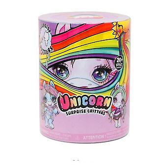 Poopsie Slime Unicorn-regenboog Bright Star, Oopsie Starlight