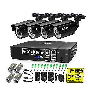 Cctv Camera Dvr Kit