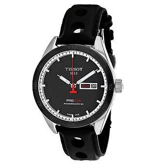 Tissot Men's Classic Black Dial Watch - T10043016051000