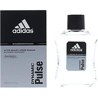 Adidas Dynamic Pulse Aftershave 100ml Splash