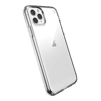 Speck Products 130024-5085 Presidio Stay Clear iPhone 11 Pro Max Case, Clear/Clear