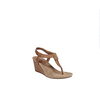 Style & Co | Mariella Wedge T-Strap Sandals