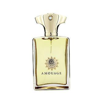 Amouage Gold Eau De Parfum Spray 50ml/1.7 oz