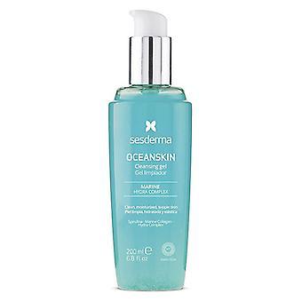 Cleansing Gel Sesderma Oceanskin (200 ml)